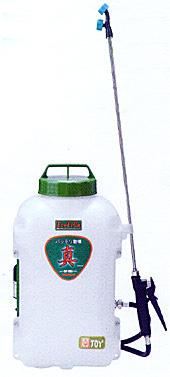 バッテリ動噴「真・まこと」BP-10Li